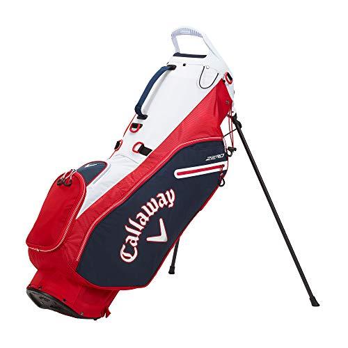 Callaway Golf 2021 Hyperlite Zero Stand Bag