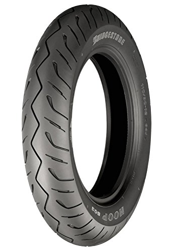 Bridgestone H03 'G' (FR) (SUZUKI 120/80 14 58S - Pneu moto