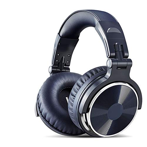 headset Computer Headset with Microphone 3D Stereo Surround Sound Gaming Headphones Unisex Suitable for network places