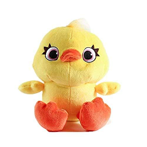Plüschtiere Bunny & Ducky Woody & Buzz Lightyear Puppe Weiche Gefüllte Tier Plüsch Für Kinder Geburtstag 20cm Chuangze