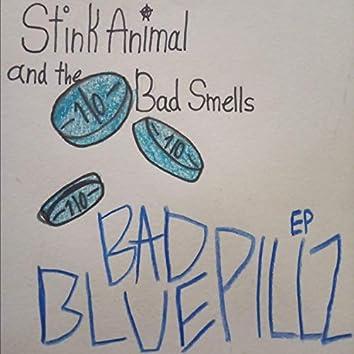 Bad Blue Pillz EP