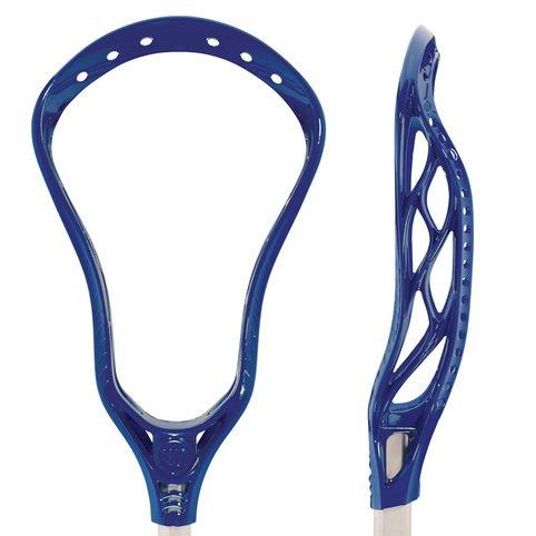 Warrior Revo 3X Unstrung Lacrosse Head