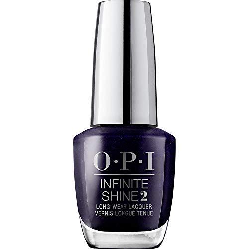 OPI Infinite Shine - Nagellack in Blautönen mit bis zu 11 Tagen Halt – Gel-Look & ultimativer Glanz - 15ml