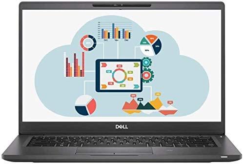 2020 Dell Latitude 7000 7300 13.3' FHD (1920x1080) Business Laptop (Intel Quad-Core i7-8665U, 16GB DDR4 RAM, 512GB SSD) Thunderbolt 3, HDMI, Webcam, Backlit, Windows 10 Pro