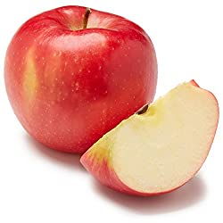 Organic Honeycrisp Apple, One Medium