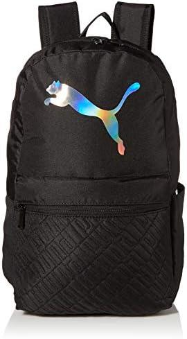 PUMA Rhythm Backpack Black One Size product image