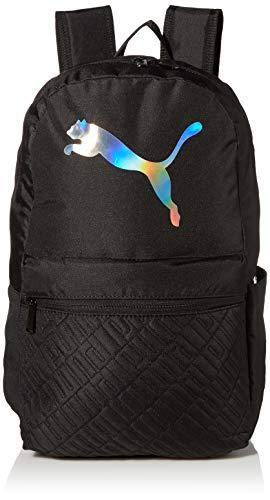 PUMA Rhythm Backpack, Black, One Size