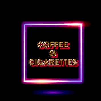 VHS Casette Presenta: Coffee & Cigarettes (feat. Liz Salas)