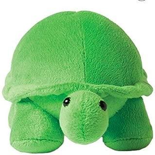 "Jellybeans Leaf 4.5"" Kiwi Turtle Plush Toy"
