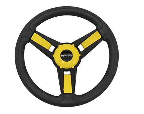 3G Gussi Model 13 Steering Wheel