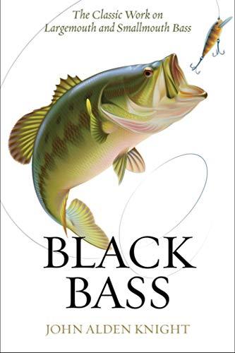 Black Bass (English Edition)