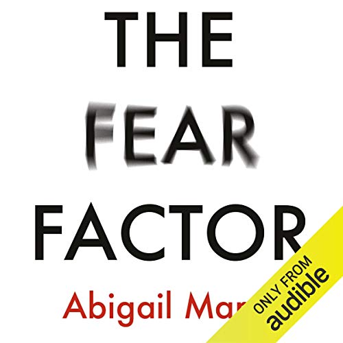 The Fear Factor cover art