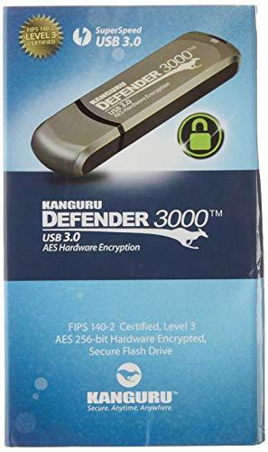 Kanguru Solutions KDF3000-8G 8GB Defender 3000 Secure