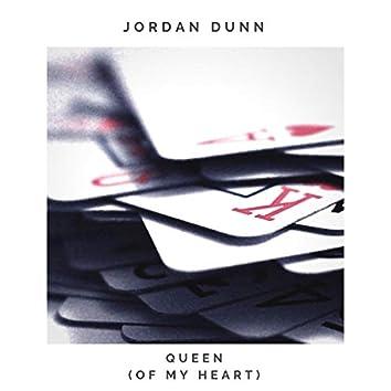 Queen (Of My Heart)