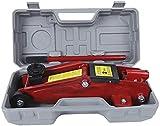 Best Hydraulic Jacks - IR 2 Ton Car Hydraulic Trolley Jack Review