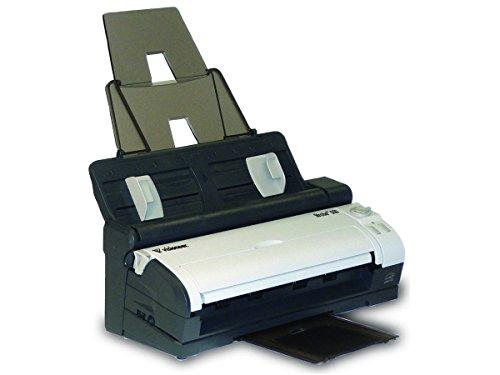 Visioneer Strobe 500 Mobile Duplex Color Scanner with Docking Station ADF 600 DPI and USB