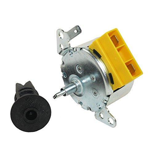 Motor und Übertragung Schaft für Tefal Actifry Modelle AL800x xx, aw950X XX, FZ700x xx, GH800x xx, yv960X XX
