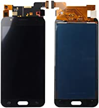 BisLinks for Samsung Galaxy J5 2015 LCD Display Touch Screen Digitizer Black J500 J500FN Replacement Part