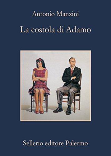La costola di Adamo (Il vicequestore Rocco Schiavone Vol. 2)