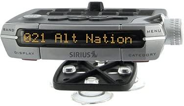 XACT Communications XTR3CK Sirius Satellite Plug + Play Receiver and Vehicle Kit