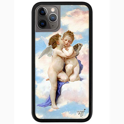 Wildflower Limited Edition Cases Compatible with iPhone 11 Pro (Angels)