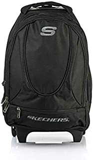 Skechers Backpack for Unisex, Black, 72202-06