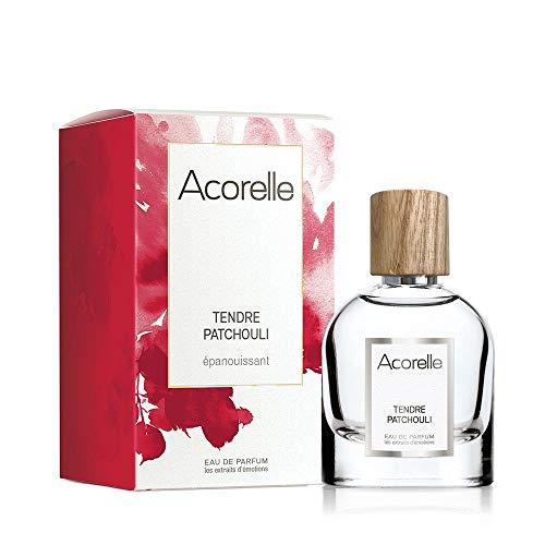 Acorelle Organic Eau de Parfum - Tendre Patchouli