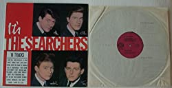 It's The Searchers - VG