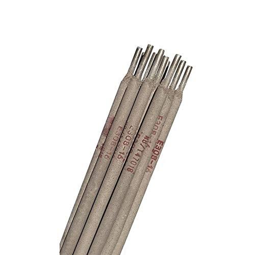 Gfpql WYanHua-Varilla de Soldadura 304 Varilla de Soldadura de Acero Inoxidable, para Soldadura de Cables de Soldadura Diámetro de 1.0 mm-4.0mm Consumibles de Soldadura, Soldador para soldar