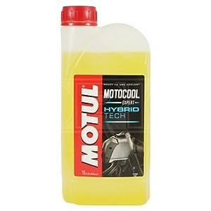 MOTUL - Refrigerante 103291 Motocool Expert, 1 l