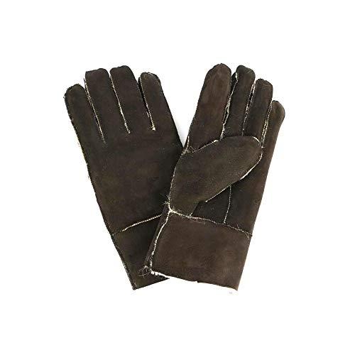 Léon montane Herren Handschuhe  Gr. onesize, braun
