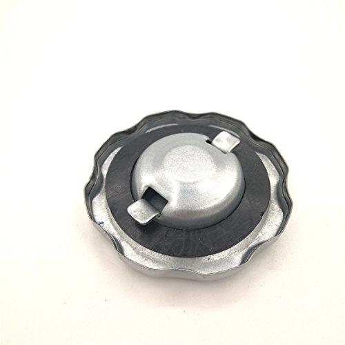 Cancanle Tapa del Tanque de Combustible para Honda GX120 GX160 GX200 GX240 GX270 GX340 GX390 188F generador Motor