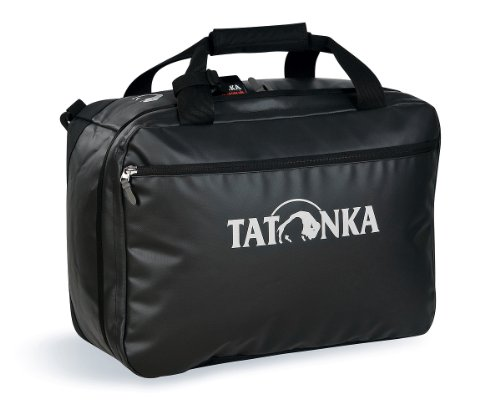 Tatonka Reiserucksack Flightbarrel, black, 35 liters, 1987