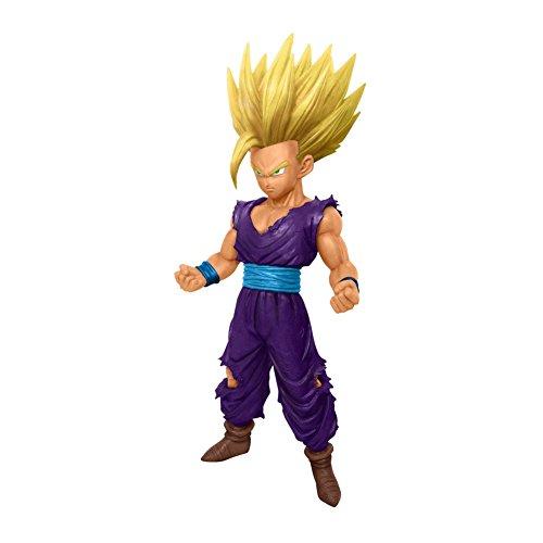 Banpresto Dragon Ball Z 8-Inch The Son Gohan Master Stars Piece Figure by