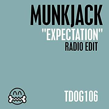 Expectation (Radio Edit)