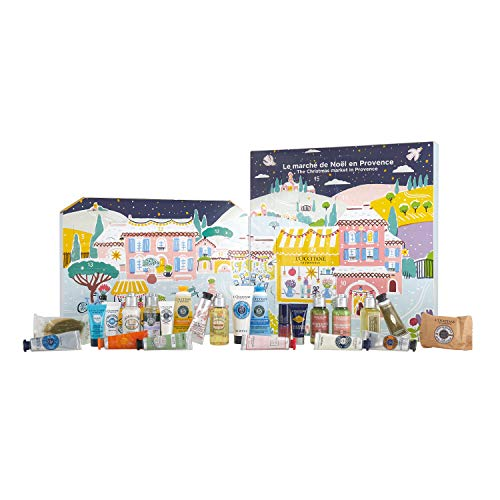 L'occitane Adventskalender 2020 Klassisch Beauty Advent Calendar