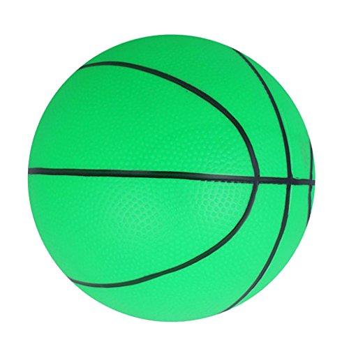 F Fityle Basketball Softball Softbasketball Schaumstoff Basketball für Kinder