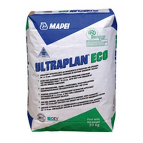 Lisciatura autolivellante 23kg Ultraplan Eco Mapei