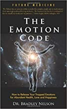 [By Bradley Nelson ] The Emotion Code (Paperback)【2018】by Bradley Nelson (Author) (Paperback)