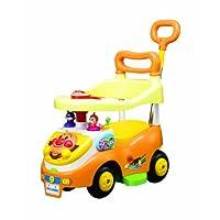 子供 おもちゃ 乗り物