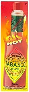 Tabasco Habanero Sauce Hot 60ml by TABASCO brand
