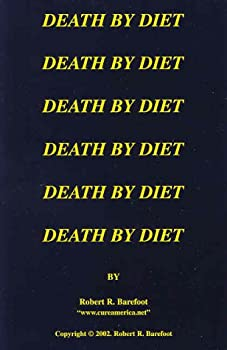 Death by Diet 0963370332 Book Cover