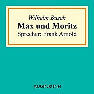 Max und Moritz cover art