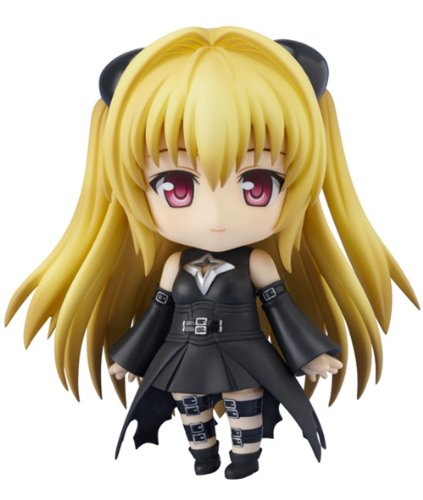 To Love Ru: Golden Darkness Nendoroid figurine
