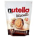 Nutella Biscotti, 304g...