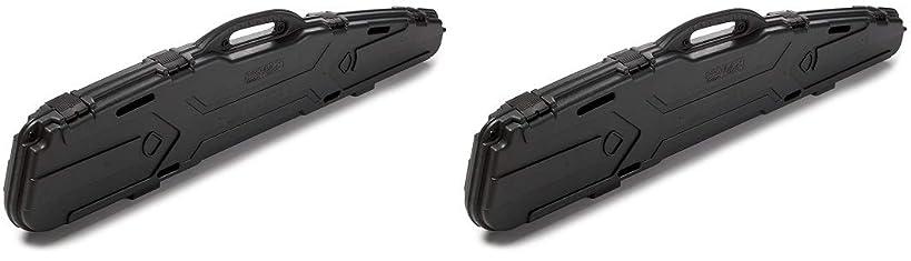 Plano Pro-Max Single Scope Contoured Rifle Case (Pack of 2)