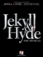 Jekyll & Hyde - Piano/Vocal Selections (2013 Revival)