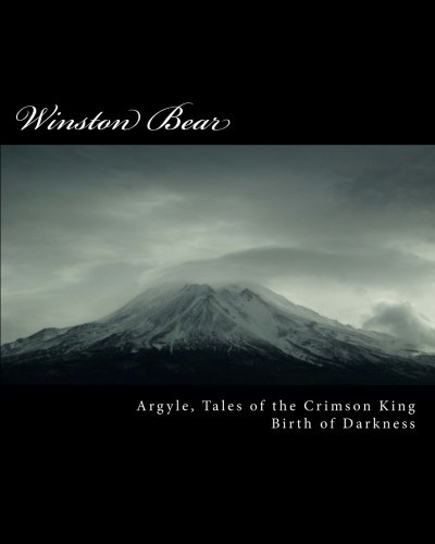 Argyle, Tales of the Crimson King: Birth of Darkness