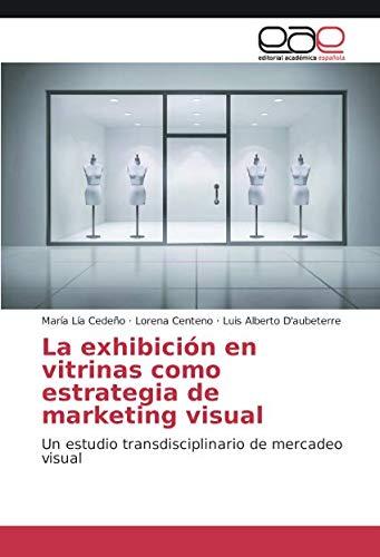 La Exhibicion En Vitrinas Como Estrategia de Marketing Visual