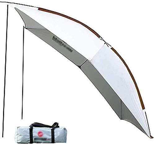 Refugio de Lona para Acampar en Coche, Tienda de campaña para Exteriores, Parasol a Prueba de Lluvia, Tienda de toldo para Maletero de Coche, toldo de Coche portátil, Parasol de SUV, protecc